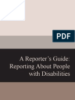 A Reporters Guide to Reporting About People With Disabilities_media_guide