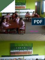 Escuela Basica Las Cruces