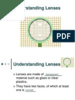 5.4 Lenses