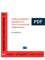 Media Relations Guide [en]