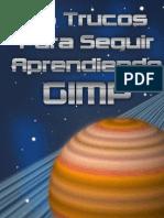 25 Trucos Para Seguir Aprendiendo GIMP