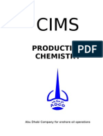 Production Chemistry Cims Pc 1.0