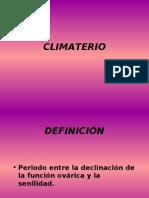 Climate Rio Dani