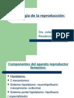 Fisiolog€¦ía de La Reproducci€¦ón