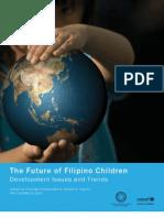 The Future of Filipino Children-2011