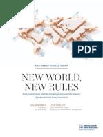 Great Global Shift Whitepaper