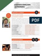 Activitats+Familiars+La+Pedrera