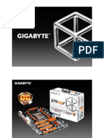 Gigabyte GA-X79-UD7 Motherboard