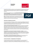 International Scholarship Application Form 2011-IPG170311