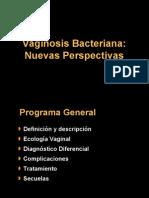 Vaginosis Bacteriana G-O 2004