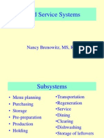 Foodservice Systems2