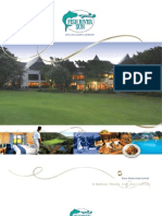 Fish River Sun Brochure