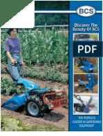BCS Catalog