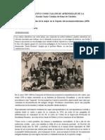 El Grupo Escolar Santa Catalina de Siena de Córdoba - Por Manuel Toribio García