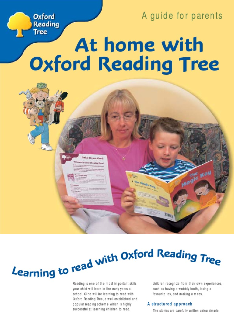 Workbooks oxford reading tree workbooks : Oxford Reading Tree Guide for Parents | Phonics | Oxford ...