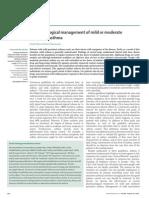 Lancet 2006 - Astha Management