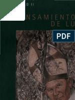 Wojtyla, Karol - Pensamientos de Luz