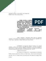 AP Criminal 03.013255-4 Campoere