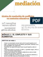 MÓDULO1 material para entregar taller mediación cep-gran-enero07