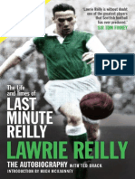 The Life and Times Of Last Minute Reilly by Lawrie Reily with Ted Brack