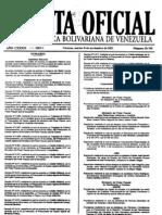 Providencia SENIAT 0071