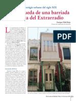 Madrid Moderno, vestigio urbano del siglo XIX. La Ilustración de Madrid.