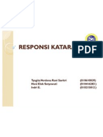 RESPONSI KATARAK