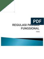 REGULASI PANGAN FUNGSIONAL