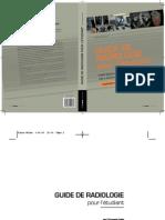 Demo Guide de Radiologie Pour l Etudiant