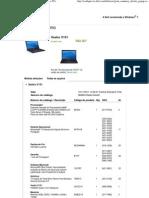 10.11.2011 - Dell - Site Oficial Com Notebooks, Com Put Adores e PCs