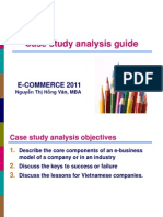 00. Case Study Analysis Guide