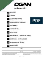 Echipament Electric