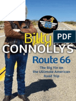 Billy Connolly's Route 66