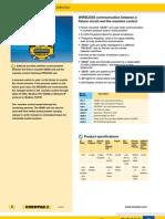 Enerpac SafeLink Pallet Monitoring System