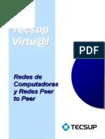1 - Redes de as y Redes Peer to Peer