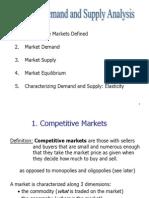 02 Demand and Supply Analysis