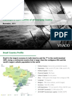 2011 11 01 Brazilian Economy
