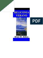 Aldiss, Brian W - Heliconia Verano