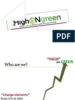 HOG Profile