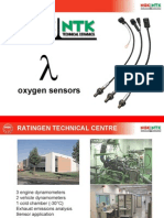 Lambda Sensors