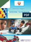 Robótica WeDo Biblioteca Digital