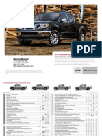 2012 Nissan Frontier For Sale SC | Nissan Dealer Charleston