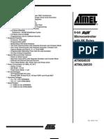 Manuale microcontrollore 8535
