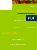 43886287 Lecture 1 a Ecosystem I (1)