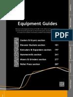 IMD Equipment guide