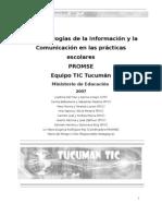 Tres Herramientas TIC Tucuman