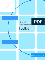PCM Toolkit