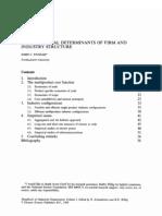 Chapter 1 Handbook IO - Panzar