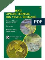Amfibienii Apelor Termale Din Vestul Romaniei