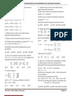 Determinantes y matriz Inversa